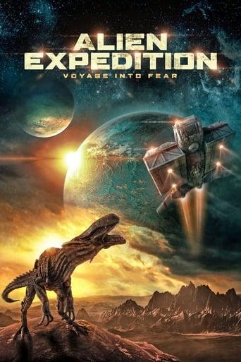 watch Alien Expedition free online 2018 english subtitles HD stream