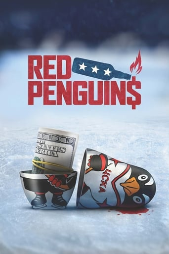 Image Red Penguins