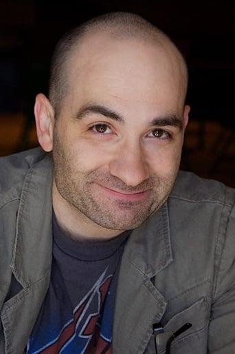 Image of Vince Pisani