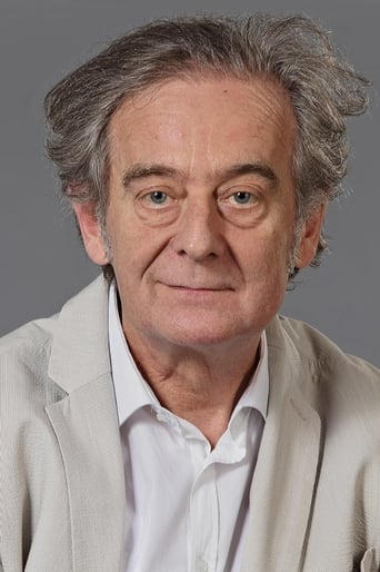Jean-Louis Sbille