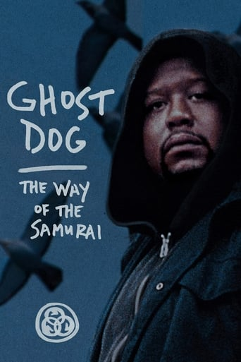 Ghost Dog: The Way of the Samurai (2000)