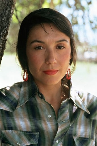Image of Sheila Tousey