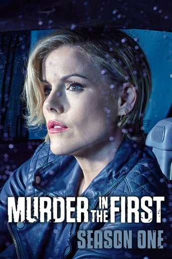 Image Murder in the First - Season 1