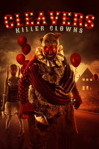 Image Cleavers: Killer Clowns