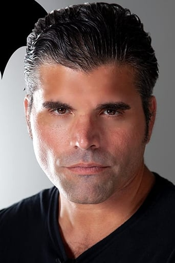 Image of Darin Ferraro