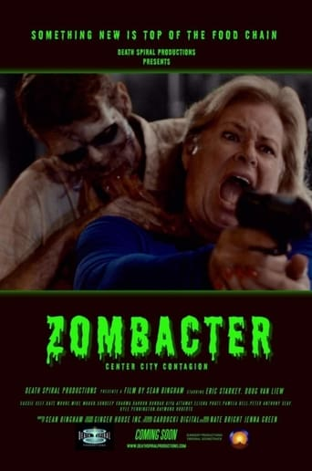 Image Zombacter: Center City Contagion