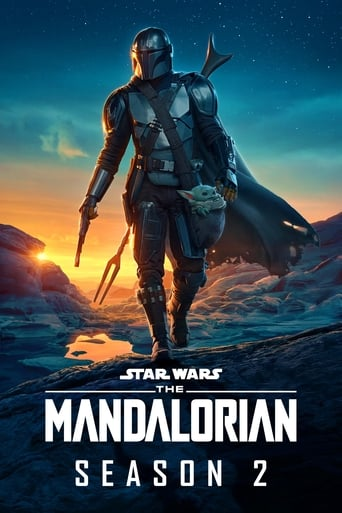 Image The Mandalorian - Season 2