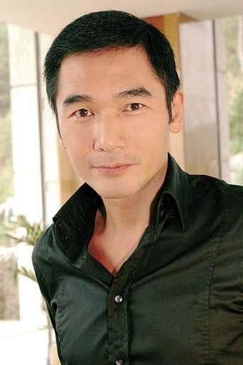 Image of Alex Fong