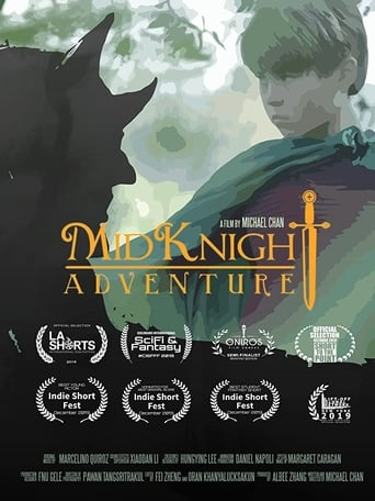Image MidKnight Adventure