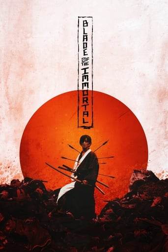 watch Blade of the Immortal free online 2017 english subtitles HD stream