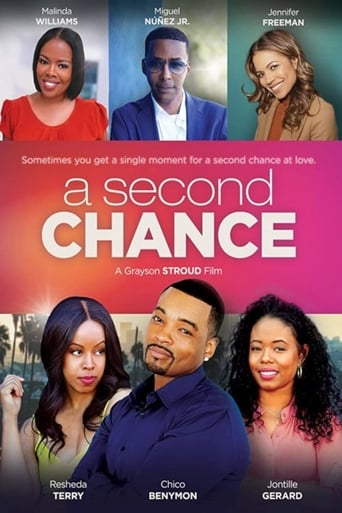 Image A Second Chance