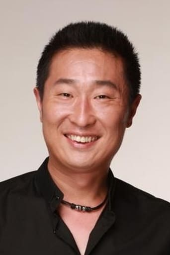 Image of Lin Yongjian