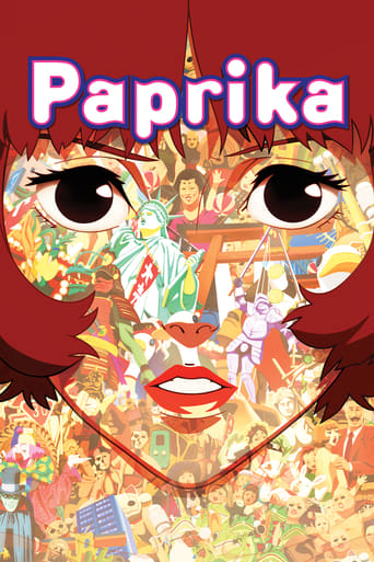 Paprika (2007)