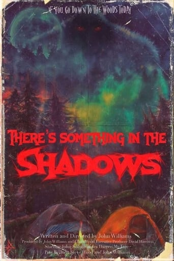 watch There's Something in the Shadows free online 2021 english subtitles HD stream