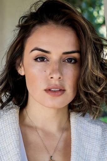 Image of Vannessa Vasquez