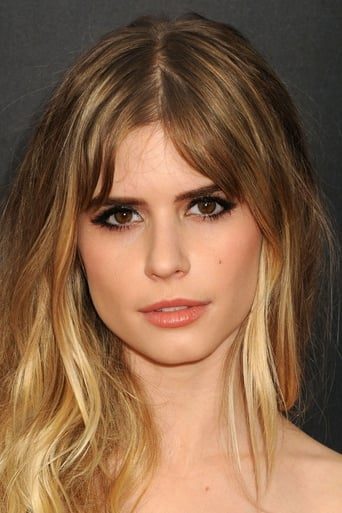 Image of Carlson Young
