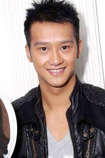 Image of Wu Hao-kang