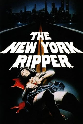 The New York Ripper (1987)