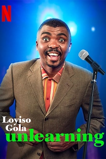 watch Loyiso Gola: Unlearning free online 2021 english subtitles HD stream