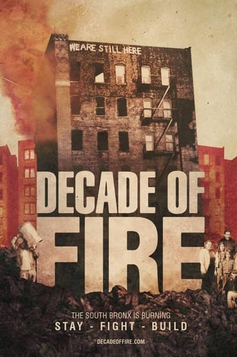 Image Decade of Fire