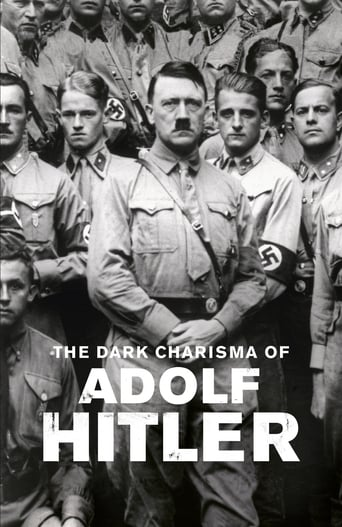 Image The Dark Charisma of Adolf Hitler - Season 1