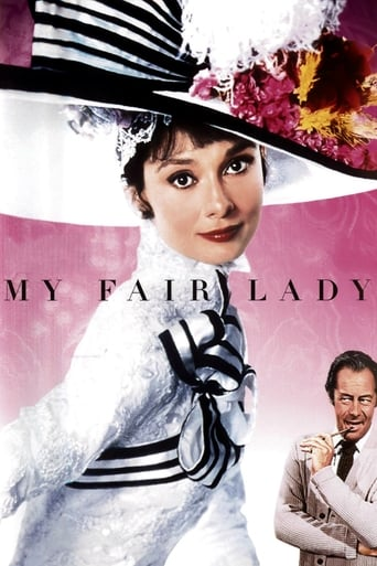 Watch My Fair Lady (1964) Fmovies