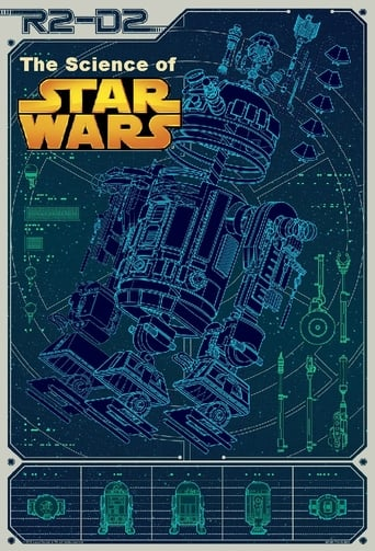 Image Science of Star Wars - Season 1