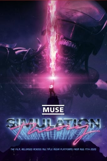 Image Muse: Simulation Theory