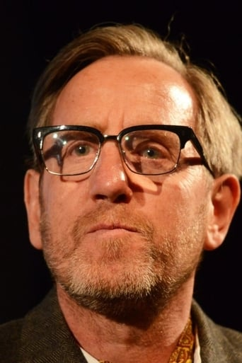 Image of Michael Smiley