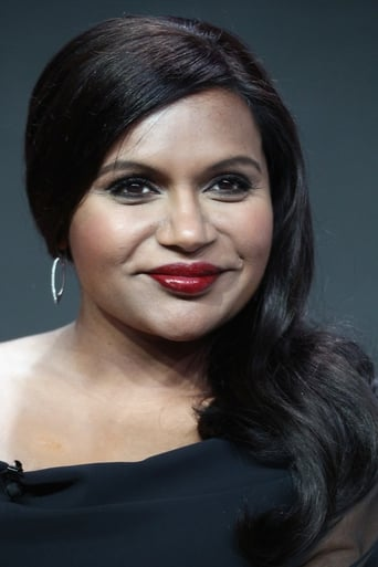 Image of Mindy Kaling