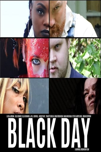 Watch Black Day (2018) Fmovies