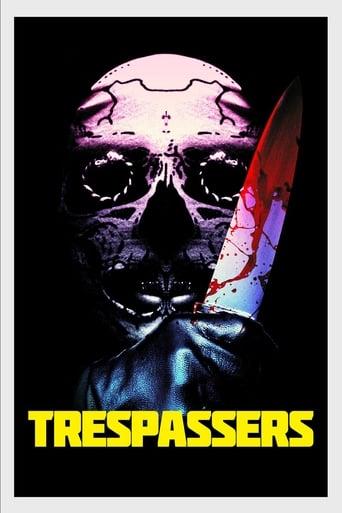 watch Trespassers free online 2019 english subtitles HD stream