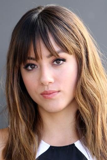 Image of Chloe Bennet