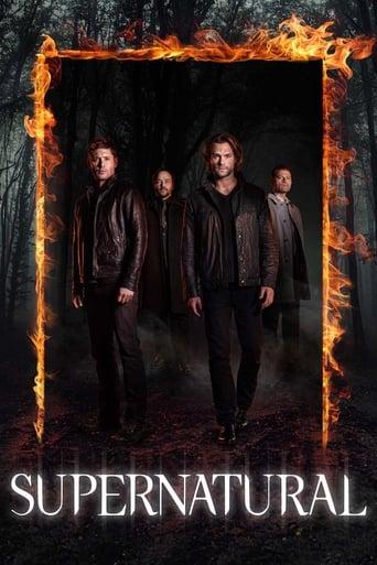 Supernatural season 12