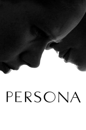 Persona (1967)