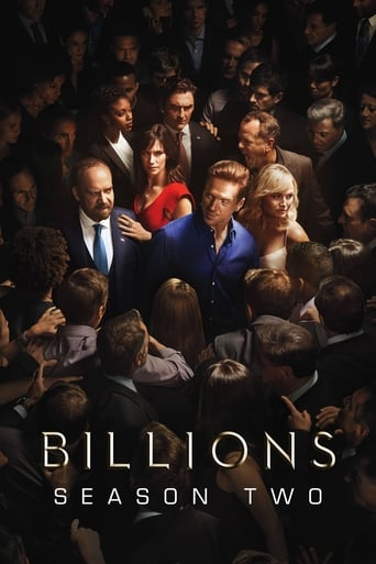 Image Billions - Season 2