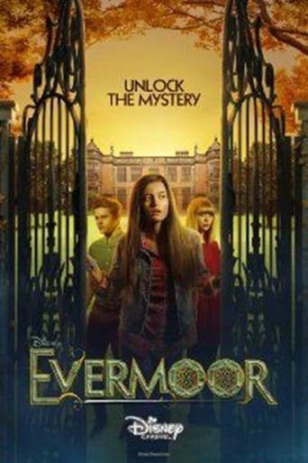 Image Evermoor - Season 2