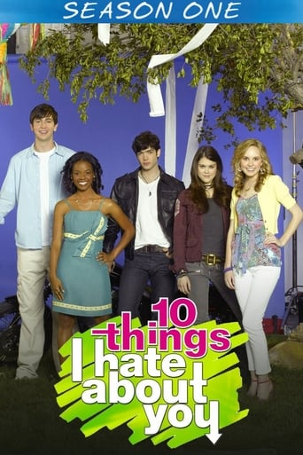 Image 10 Things I Hate About You - Season 1