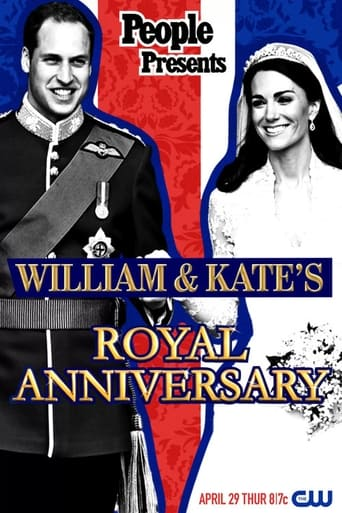 Image People Presents: William & Kate's Royal Anniversary