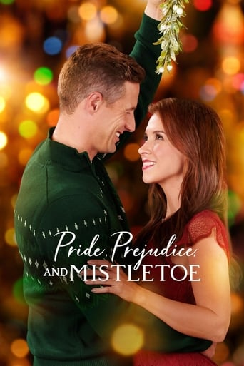 watch Pride, Prejudice and Mistletoe free online 2018 english subtitles HD stream