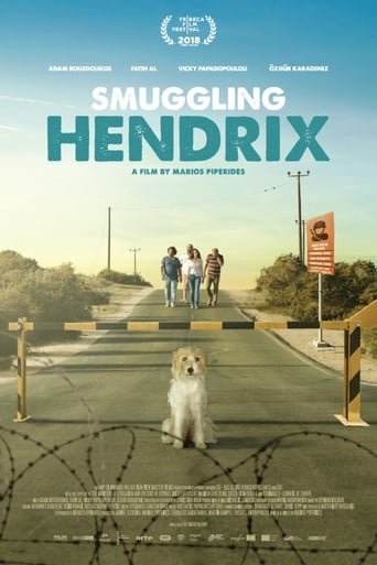 watch Smuggling Hendrix free online 2019 english subtitles HD stream