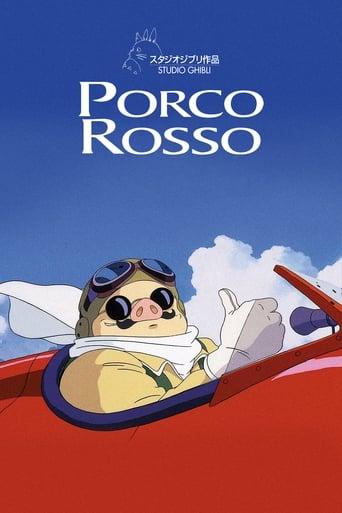 Porco Rosso (1994)