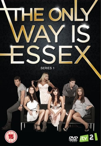 Image The Only Way Is Essex - Season 21