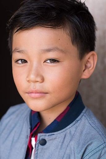 Image of Izaac Wang