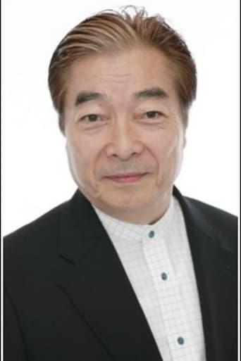 Image of Michihiro Ikemizu