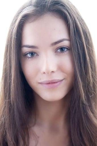Image of Jemma Dallender