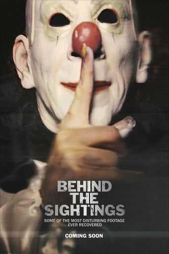 watch Behind The Sightings free online 2021 english subtitles HD stream