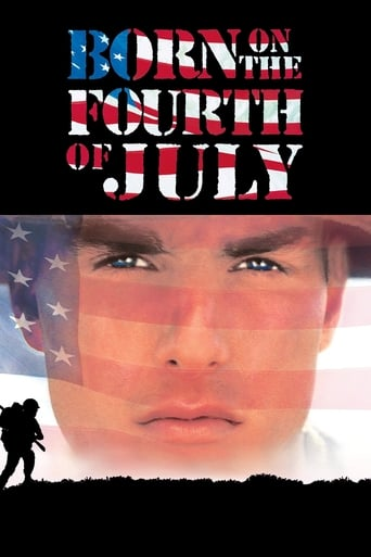 Born on the Fourth of July (1990)
