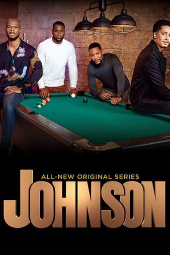 Johnson Poster