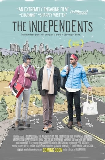 Watch The Independents (2018) Fmovies